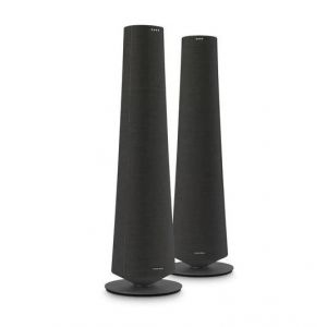 Harman Kardon Citation Tower noir (x2) - Enceinte colonne