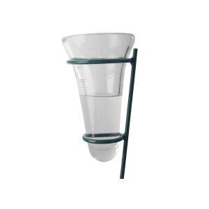 Esschert design TH6 - Pluviomètre en verre