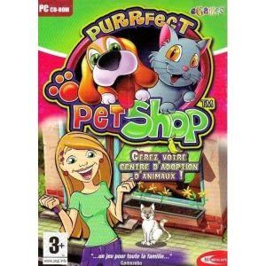 Purrfect Pet Shop [PC]