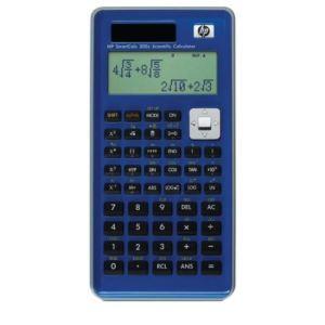 HP F2240AA - Calculatrice scientifique SmartCalc300s