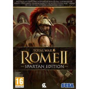 Total War : Rome II [PC]