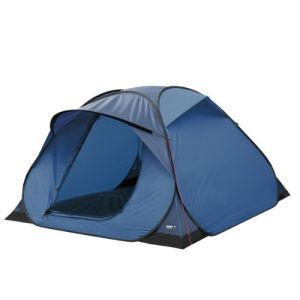 High Peak Hyperdome 3 - Tente instantanée pour 3 personnes (210 x 210 x 130 cm)