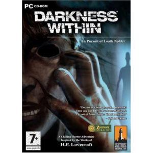 Darkness Within : A la Poursuite de Loath Nolder [PC]