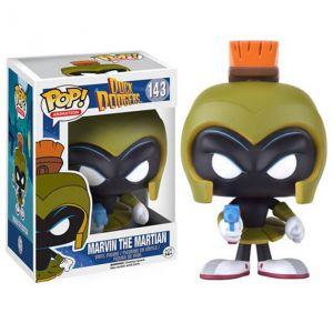 Funko Pop! Looney Tunes Duck Dodgers Marvin Martian