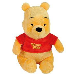 Simba Toys Peluche Disney Winnie 25 cm