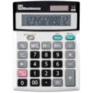 Majuscule Calculatrice de bureau Mac Bur 12 chiffres