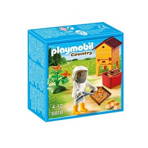 Playmobil 6818 Country - Apicultrice