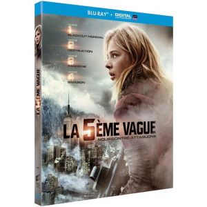 La 5 ème Vague