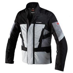 Spidi Veste textile TRAVELER 2 noir/gris - M