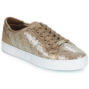 Guess Baskets basses GRASER Beige - Taille 36,37,39,40