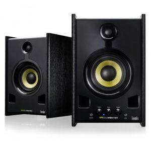 Hercules Enceintes XPS 2.0 80 DJ Monitor