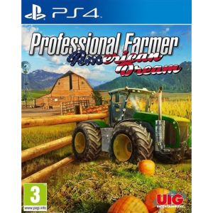 Professional Farmer : American Dream [PS4]