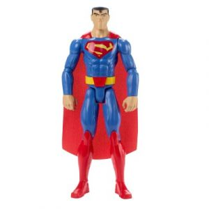 Mattel Figurine Justice League Superman 30 cm