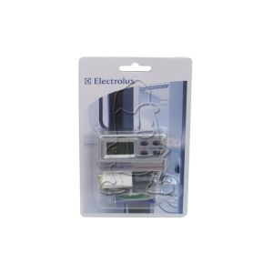 Electrolux 9029792844 - Thermomètre numérique(avec signal d'alarme) pour réfrigérateur