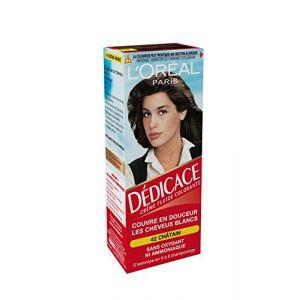 L'Oréal Dédicace Châtain 42 Châtain