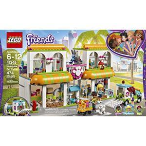 Lego 41345 - Friends - L'animalerie d'Heartlake City