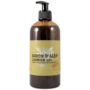 Aleppo Soap Co Savon d'alep laurier