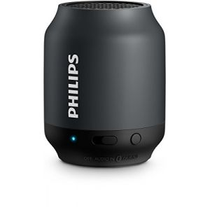 Philips BT50G - Enceinte portable sans fil Bluetooth 2 W