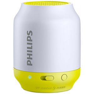 Philips BT50G - Enceinte portable sans fil Bluetooth 2 W