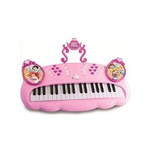 IMC Toys Clavier musical: Disney Princess