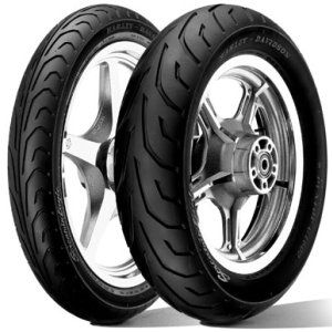 Dunlop Pneu custom arrière GT502 150/70 R 18 70V TL