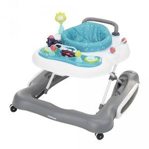 Babymoov Trotteur pousseur bébé 5 en 1