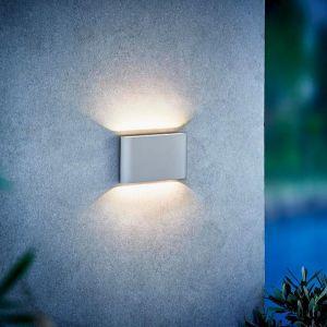Nordlux Lampe murale d'extérieur KINVER LED Blanc