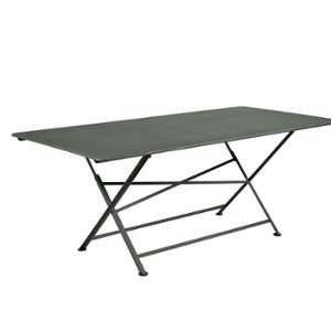 Fermob Table pliante Cargo Romarin 190 x 90 cm