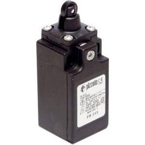 Pizzato elettrica Interrupteur de fin de course FR 515-M2 250 V/AC 6 A poussoir à galet momentané IP67 1 pc(s)
