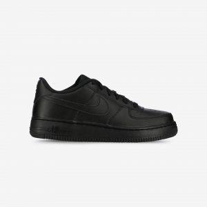 Nike Chaussure Air Force 1 pour Enfant plus âgé - Noir - Taille 35.5