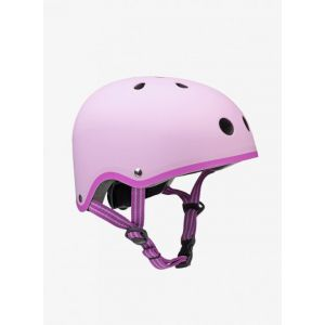 Micro Casque - Rose Bonbon Mat - Taille S Rose Mobility