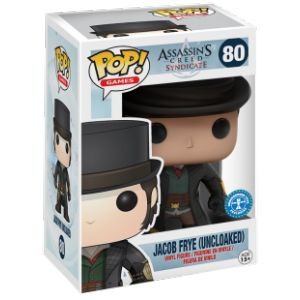 Funko Figurine Pop! Assassins Creed Jacob Frye