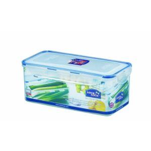 Lock & Lock HPL848 - Boîte à pain avec plateau fraîcheur