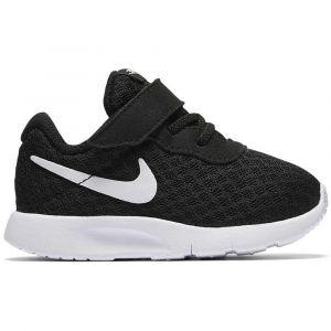 Nike Chaussures running Tanjun Tdv - Black / White - Taille EU 17