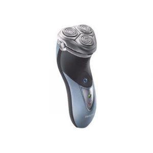 Philips Speed XL HQ8250 - Rasoir électrique rechargeable Smart Touch avec système rotatif 3 têtes
