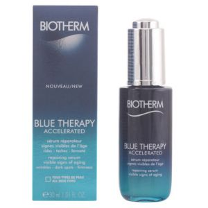 Biotherm Blue Therapy Accelerated  - Sérum réparateur signes visibles de l'âge