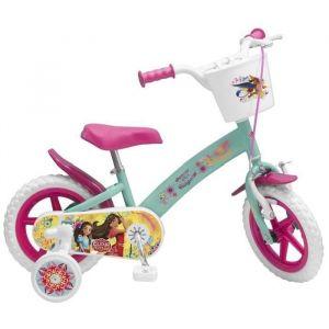 "Vélo Elena d'Avalor 12"""