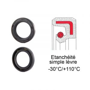 Joint SPI OA-70X125X12-NBR - 70x125x12 mm