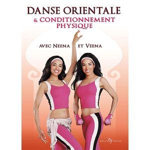 Danse orientale & conditionnement physique