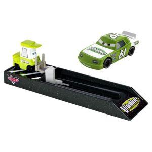 Mattel Cars - Lanceur Pit Crew