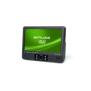 """Muse M-920 CVB - Lecteur DVD portable 9"""""""