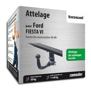 Bosal Attelage démontable sans outils 050893