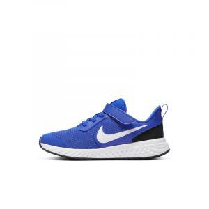 Nike Chaussure Revolution 5 pour Jeune enfant - Bleu - 35.5 - Unisex