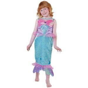 Rubie's Déguisement La petite sirène Ariel (7-9 ans)
