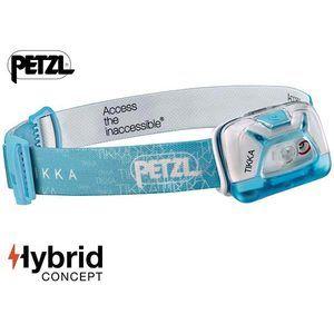 Petzl Lampe Frontale Tikka - 200 lumens Frontale / éclairage