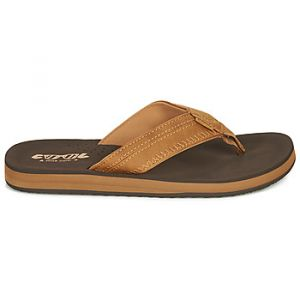 Cool shoe Tongs CLOUD Marron - Taille 42,43,44,45