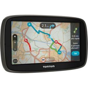 TomTom GO 51 World - GPS auto