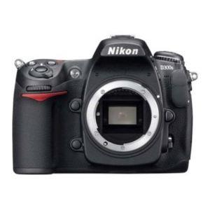 Nikon D300s (Boitier nu)