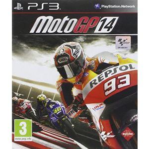 MotoGP 14 [PS3]