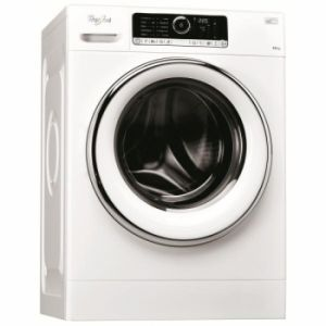 Whirlpool FSCR10427 - Lave linge frontal 10 kg